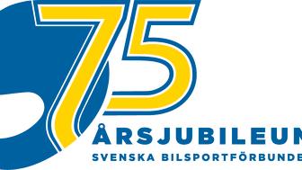 Logotype 75-års jubileum
