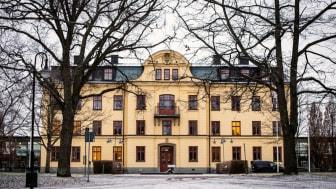 Högskolan i Gävle har beviljats anslag på 12,4 miljoner kronor för fyra forskningsprojekt. Foto: Högskolan i Gävle