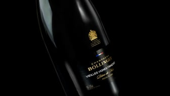 Bollinger Vieilles Vignes Françaises 2005