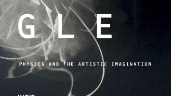 New book about Physics and Art from Bildmuseet, Umeå University, Sweden.