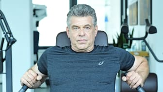 FPZ MultiFit mit Zehnkampf-Legende Jürgen Hingsen
