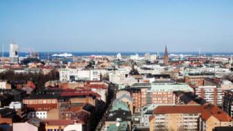 Sex White Guide Junior-nomineringar till Malmö stad!