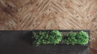 Silestone Kitchen - Loft Corktown_Detalle