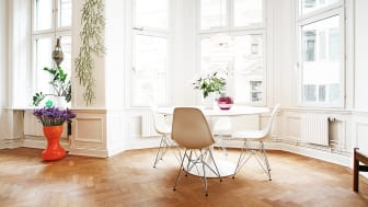 Intresset för att bo i hus eller större lägenheter har ökat markant