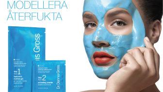 Hyaluronic Marine Hydrating Modeling Mask - Mixa, modellera, återfukta!