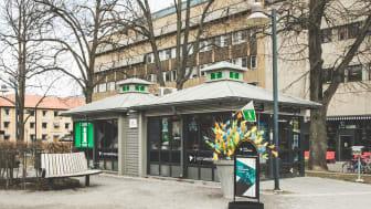 Tourist Center flyttar till Linköping Konsert & Kongress