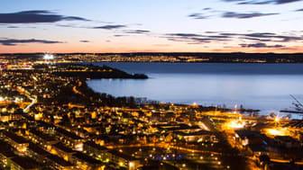 Pressinbjudan - Bevaka Destination Jönköping AB:s invigning den 25 mars