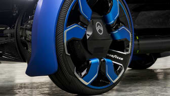 Partnerskab med Citroën i forbindelse med deres 100 års jubilæum med henblik på at levere selvkørende, elektrisk mobilitet