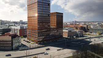 Gårda Vesta. Foto: Platzer Fastigheter
