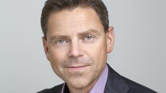 Ulf Wretskog, CEO Corporate Services Sodexo Nordics
