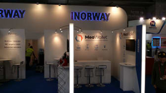 MeaWallet Stand 6H20 at MWC 2015 in Barcelona