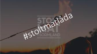 #stoltmatlåda – kampanj för att sprida  och stötta lokal handel, restauranger och krögare