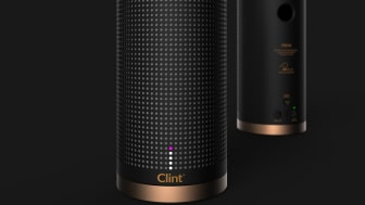 Clint launches Special Edition of the Award winning FREYA speaker