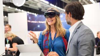 Nordens ledande eHälsomöte Vitalis blir digital konferens