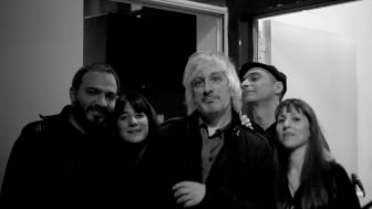 The Callas With Lee Ranaldo