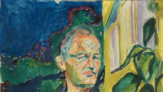 See the greatest ever Munch exhibition in Oslo in 2013!