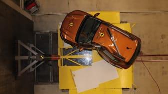 Dacia Sandero Stepway side pole - after test - April 2021.jpg