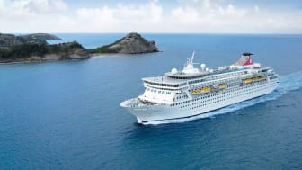 Save up to 30% on Fred. Olsen cruises with 'The more you buy, the more you save' campaign