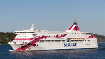Tallink Silja startet in ein erfolgreiches Geschäftsjahr 2020