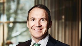 Andreas Moritz, VD, SkandiaMäklarna