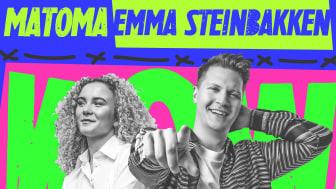 Matoma - Wow (feat. Emma Steinbakken)