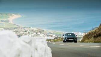 Greatest roads - Mustang Bullitt