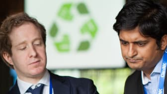 Ship Recycling Forum tackles market turbulence.