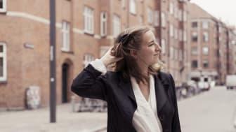 Cæcilie Iburg Printzlau. Foto: Agnete-Schlichtkrul