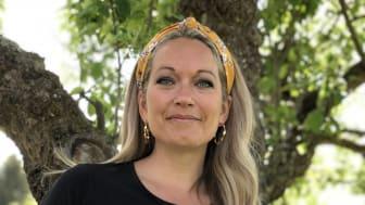 Åsa Holmqvist Ekman