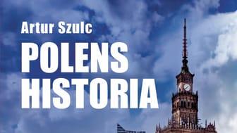 PolensHistoriaOmslagFramsida