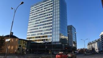 KPMG-bygget i Sørkadalsveien 6