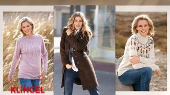 Klingel välkomnar höstkollektionen 2020