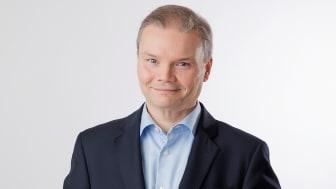 Timo Lavikaisesta Arlan vähittäiskaupasta vastaava myyntijohtaja