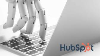 Hubspot rankar Vergic bland de bästa AI/Chatbotlösningar under 2020