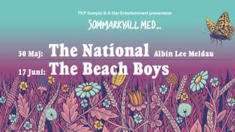 "Konsertserien ""Sommarkväll med..."" på Sollidenscenen Skansen"