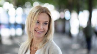 Cecilia Bödker Pedersen, generalsekreterare för organisationen Storasyster, är en av Årets alumner vid Linköpings universitet.