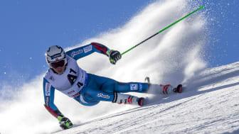 Henrik Kristoffersen er blant de norske alpinistene som har medaljesjanser i VM. (Foto: Scanpix)