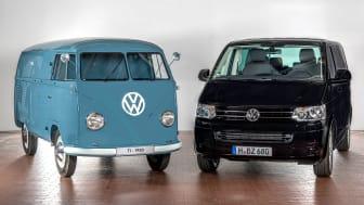 Transporter - 1950 - 2014