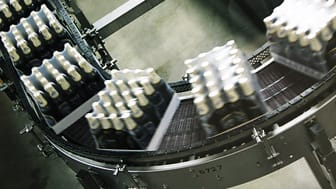 One fourth of the world's bottles are filled on lines containing ETP Technology inside.