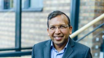 Anil Agarwal, ny VD på Capgemini
