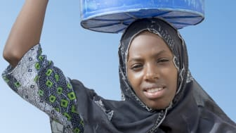 Lack of ready access to clean water calls for human ingenuity to provide solutions