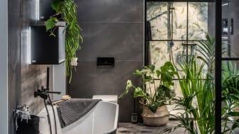 Tendances de la salle de bains 2020 : My home is my nature