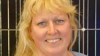 Anna Skördare – projektledare på EnergiEngagemang sedan 2012