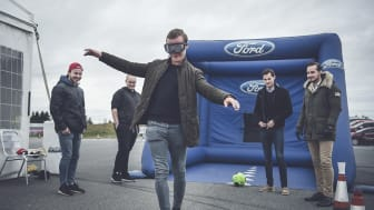 Ford Driving Skills For Life 2017 (5)