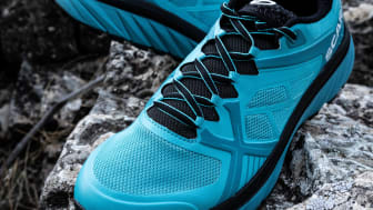 SCARPA_Spin Infinity