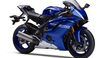 YZF-R6 (2017 U.S. Specifications)