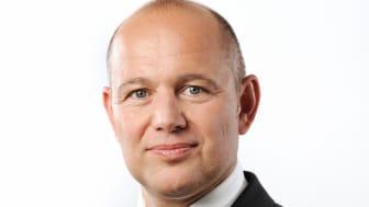 Scheidet aus eigenem Wunsch aus: Vorstandsmitglied Prof. Dr. Markus Warg, SIGNAL IDUNA