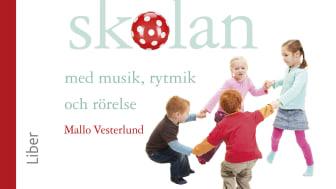 Musikspråka i förskolan - Med musik, rytm och rörelse