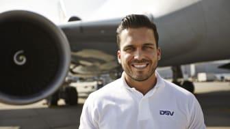 """Nachgefragt bei Marco: """"DSV ist ein dynamisch wachsendes Unternehmen, das sehr viele spannende Herausforderungen bietet"""""""
