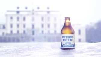 Winter Wit - Rosersbergs Slottsbryggeri